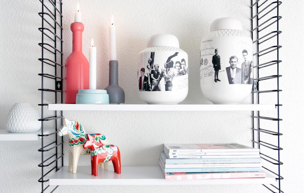 Foto's verwerken op een urn waardoor het een mooie persoonlijke creatie wordt. De Custom-MIOMIND urnen zijn hier een mooi voorbeeld van.
