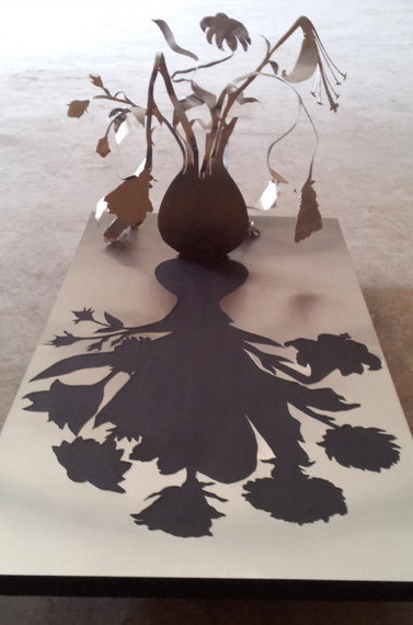 Na een bijzonder en unieke begrafenis kunt u ook kiezen voor een uniek en persoonlijk grafmonument. Bijvoorbeeld in drie-d en van staal.