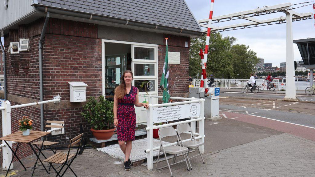 Uitvaart spreekuurtje met begrafenisondernemer in Rotterdam Delfshaven