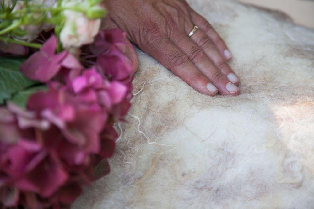 Afscheidswade van Saskia - begrafenisonderneming Buitengewoon Afscheid